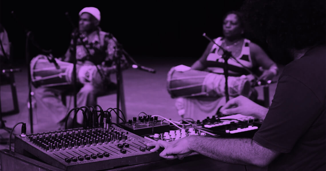 Sobre música electrónica Afro-Cubana y la dificultad de bailar en ...